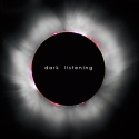 Dark Listening icon for FB